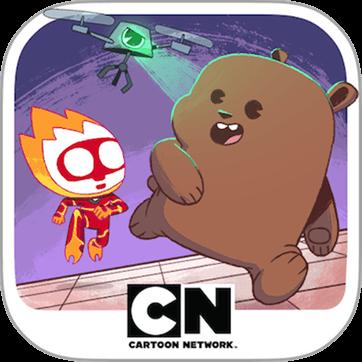 Cartoon Network's Festsprint